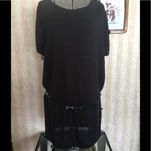 Worthington sweater dress.